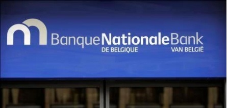 Nationale Bank van België