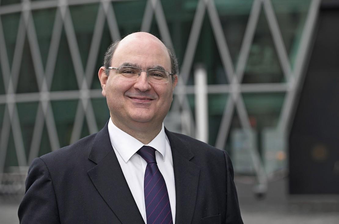 Gabriel Bernardino EIOPA Chairman