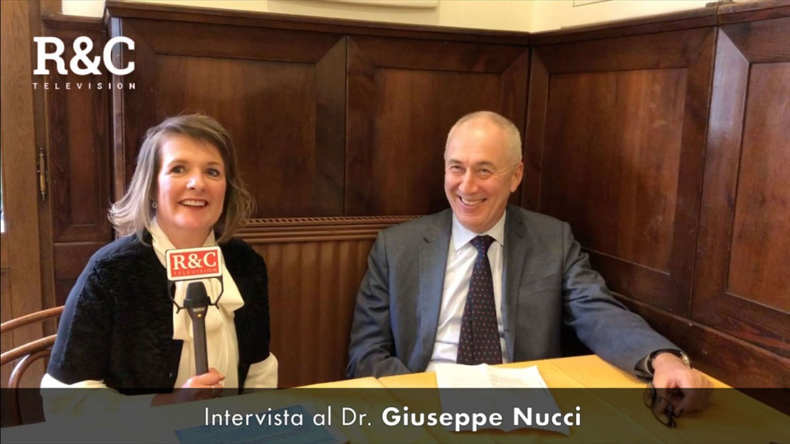 RC TV Intervista Video Giuseppe Nucci 1