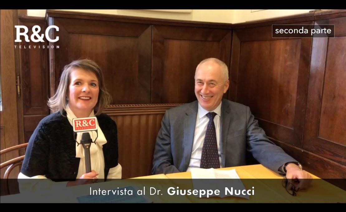 R&C_Intervista_GiuseppeNucci_2_201804_Titolo_R&C