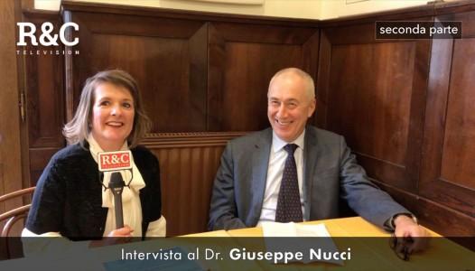 RC TV Intervista Video Giuseppe Nucci 3