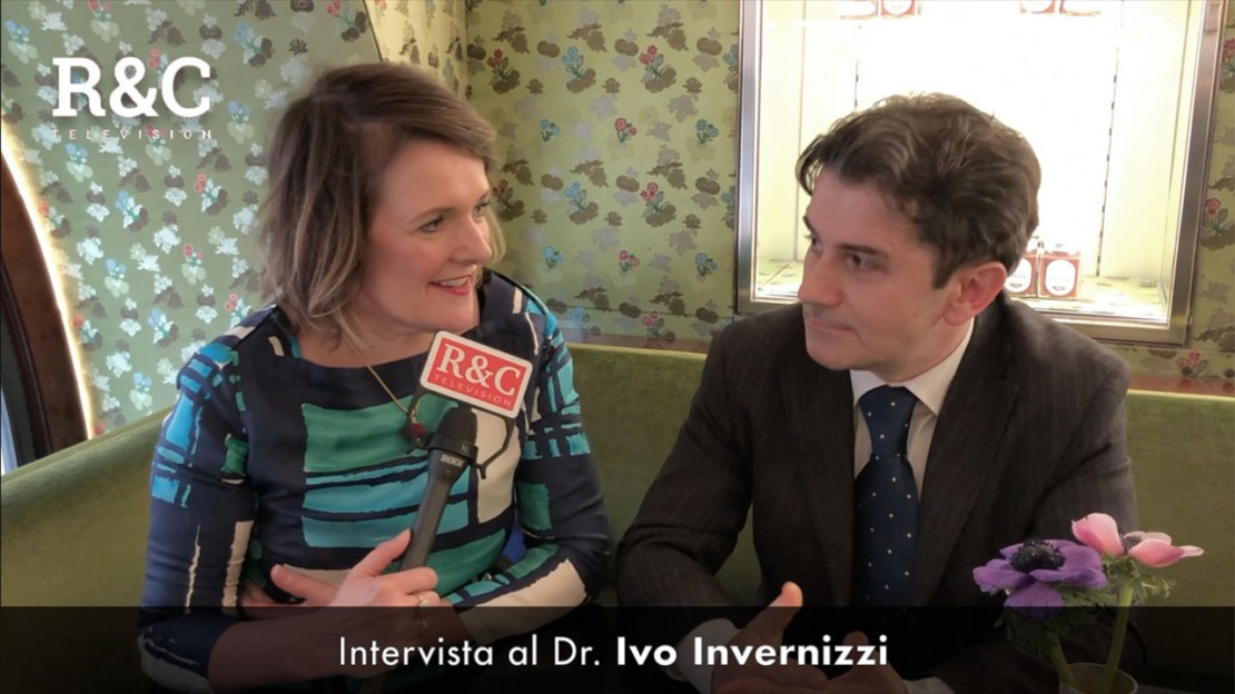 RC TV Intervista Video Ivo Invernizzi