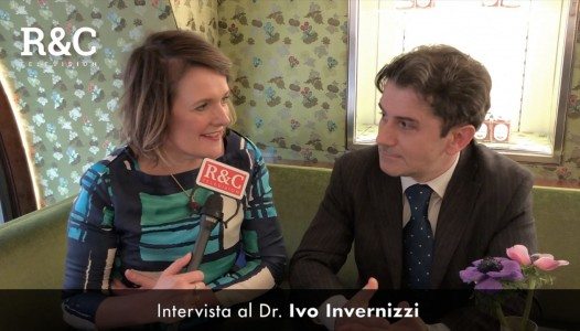 RC TV Intervista Video Ivo Invernizzi