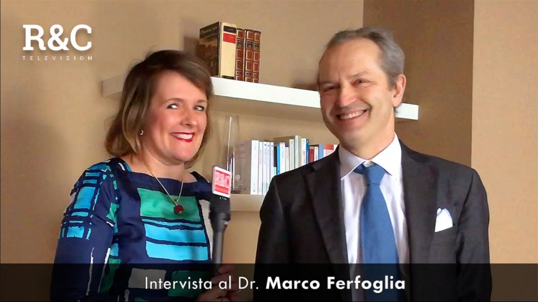 RC TV Video Intervista Marco Ferfoglia