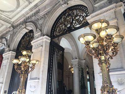 Paris Hotel Vendome