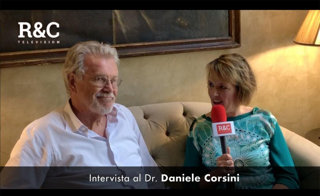 R&C_Intervista_DanieleCorsini_201806_Titolo_R&C