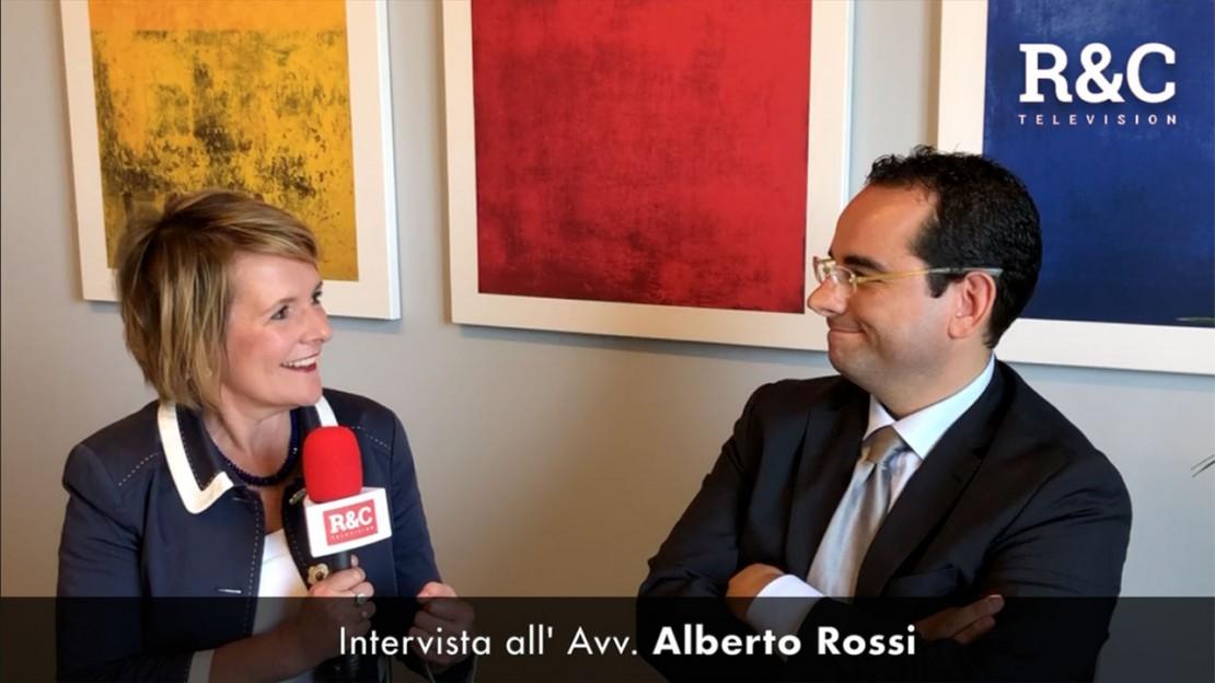 RC TV Intervista Video Alberto Rossi