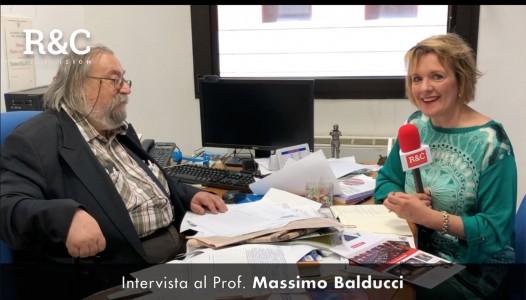 R&C TV Intervista Massimo Balducci