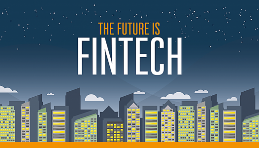 Fintech Infographic