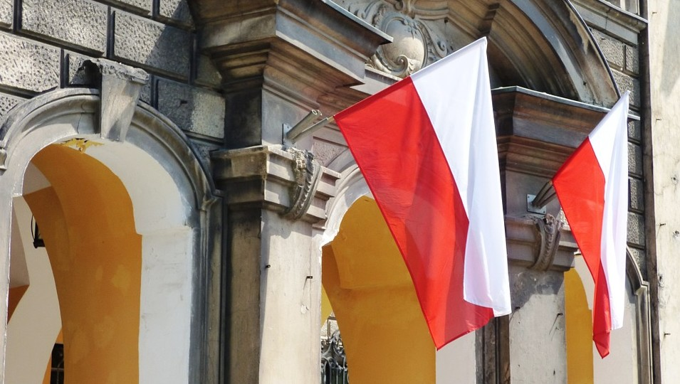 Poland Flag Of Poland The Nation Polish Flag Flag