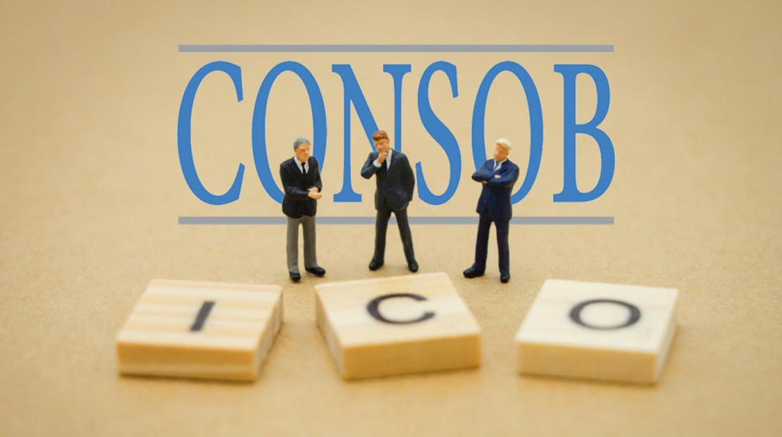 Consob_ICO