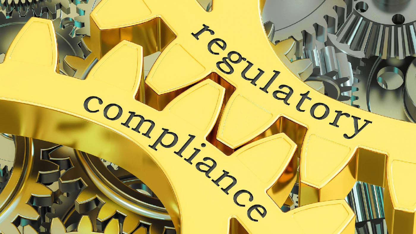 Regtech Compliance