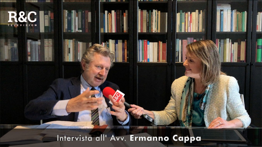 RC TV Intervista Video Ermanno Cappa