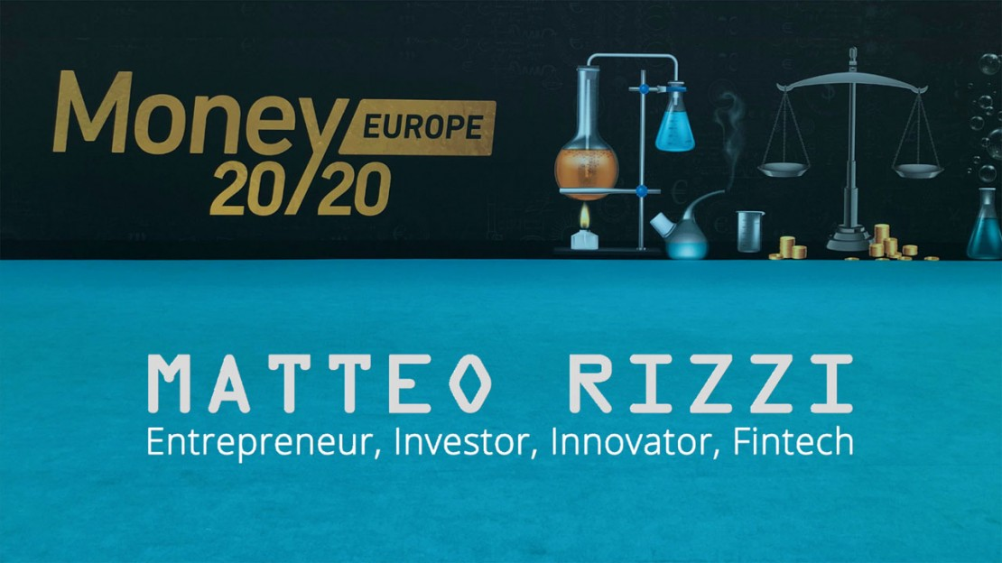 RC TV Video Intervista Matteo Rizzi