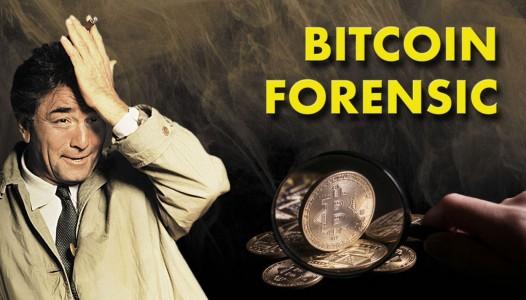 Bitcoin Forensic