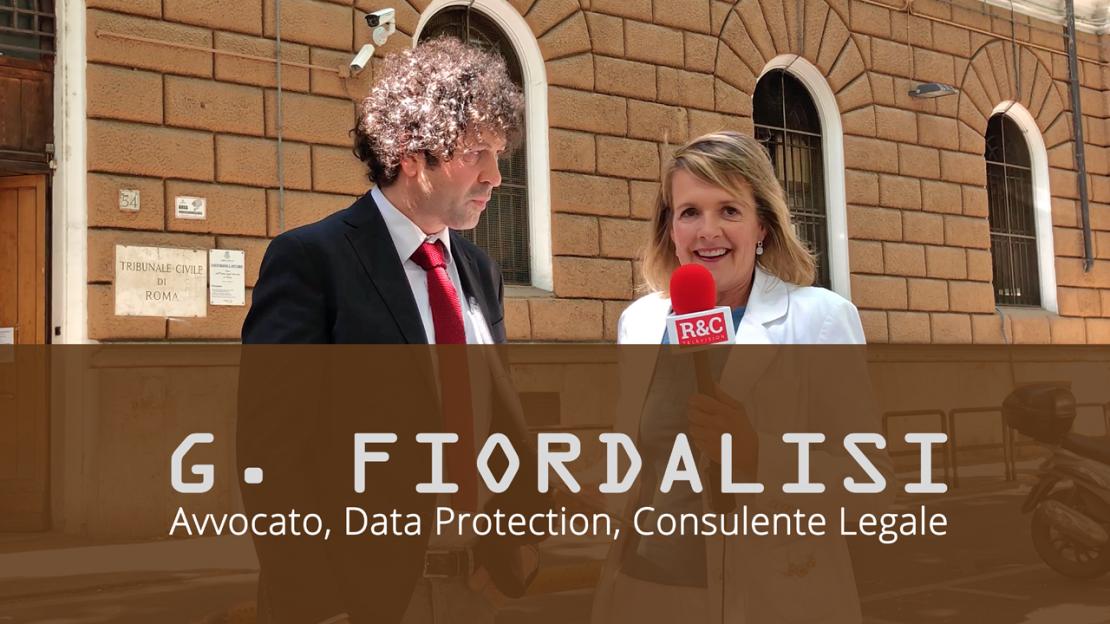RC TV Video Intervista Giuseppe Fiordalisi