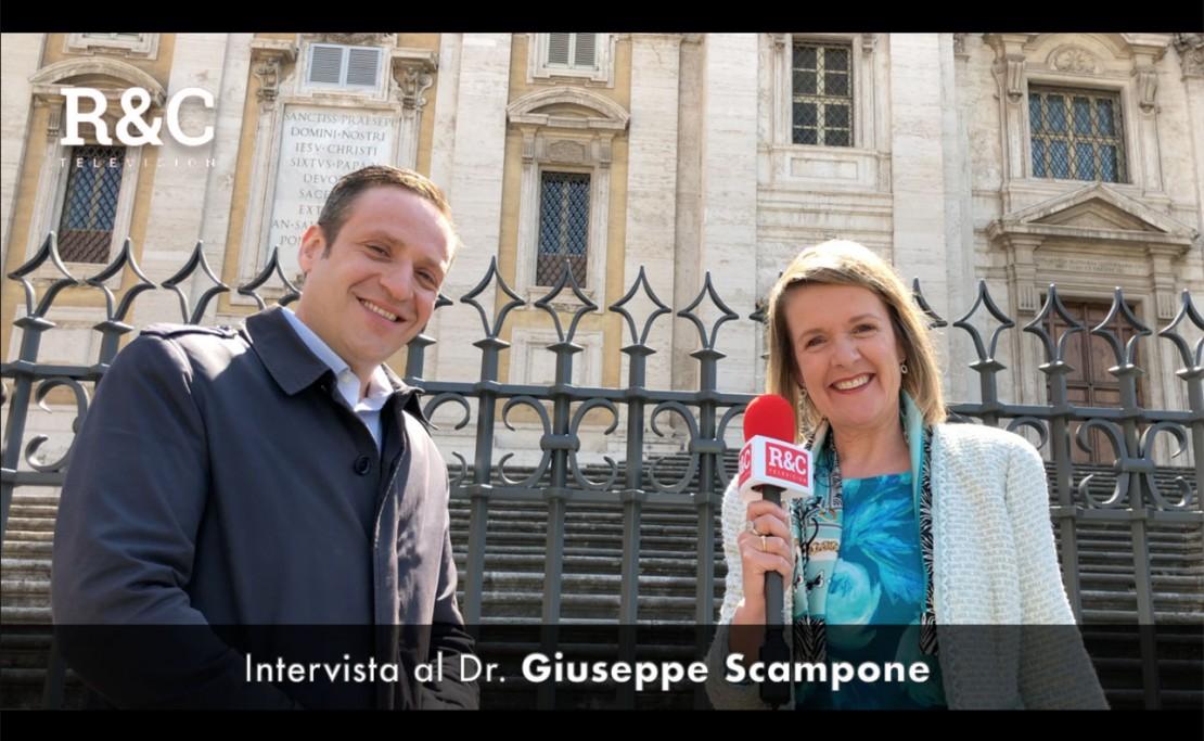 R&C_Intervista_GiuseppeScampone_201904_Titolo_R&C