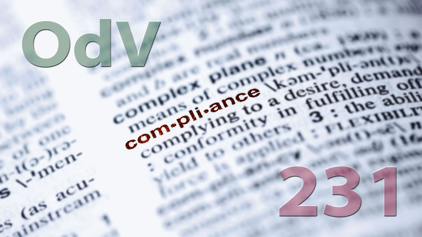ODV-Compliance-231
