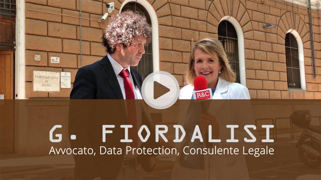 Giuseppe Fiordalisi RC TV