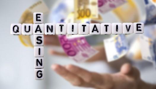 BCE Quantity Easing