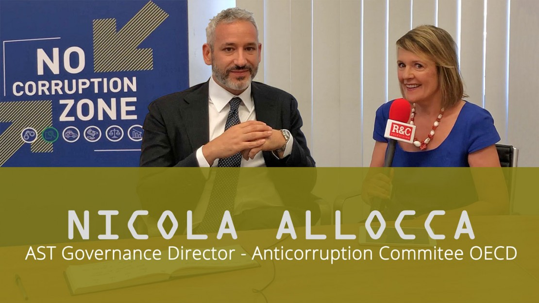 RCTV Intervista Nicola Allocca