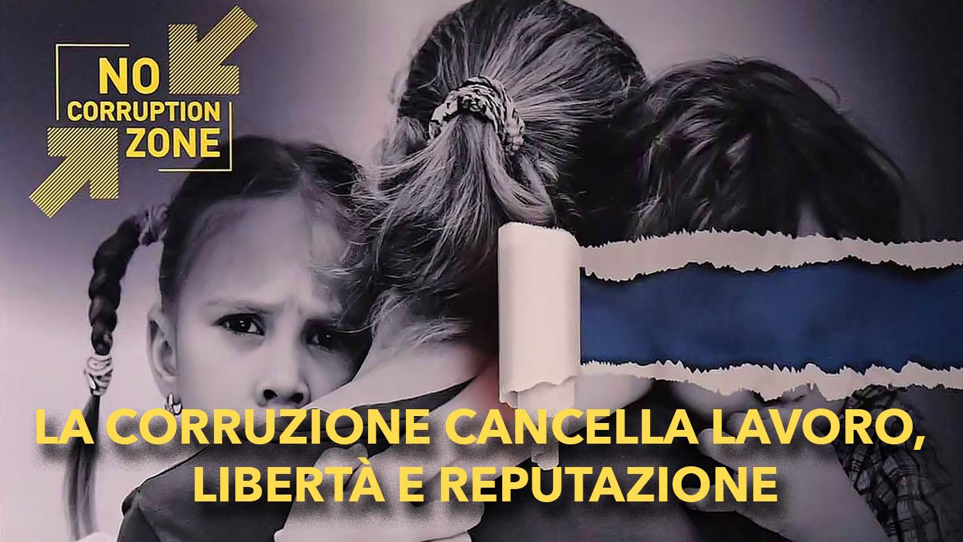 No Corruption Zone