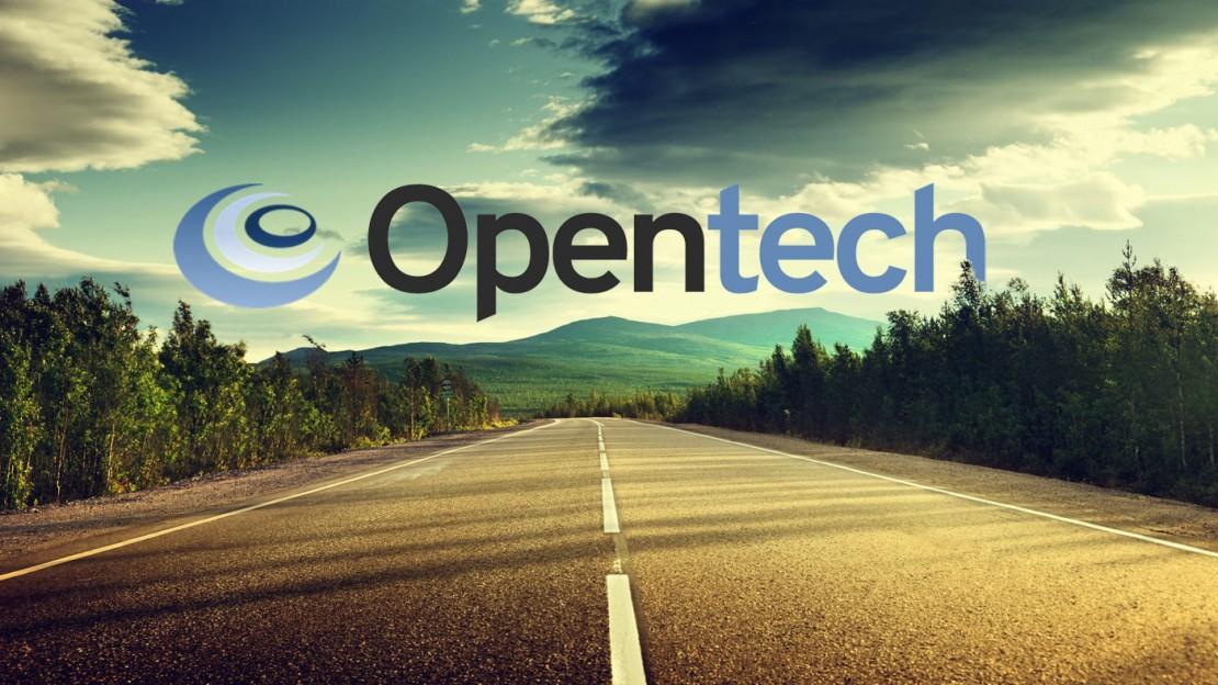 OpenTech Risk Management GO GRC