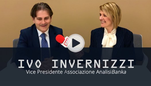 R&C TV Intervista Ivo Invernizzi