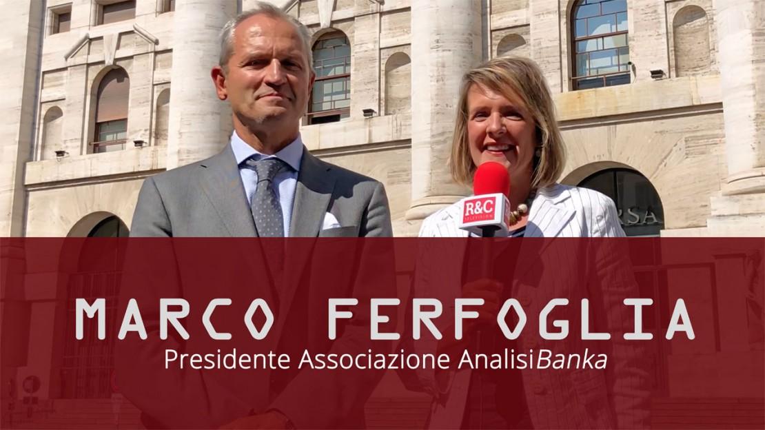 R&C Intervista Marco Ferfoglia