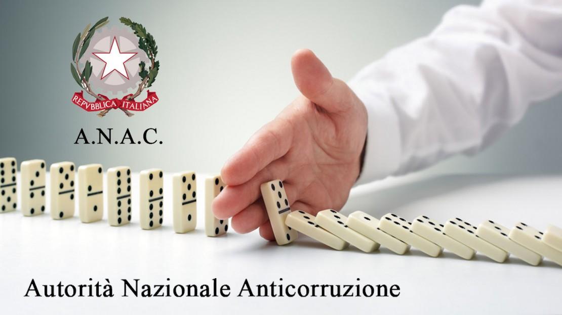 Anac-Anticorruzione