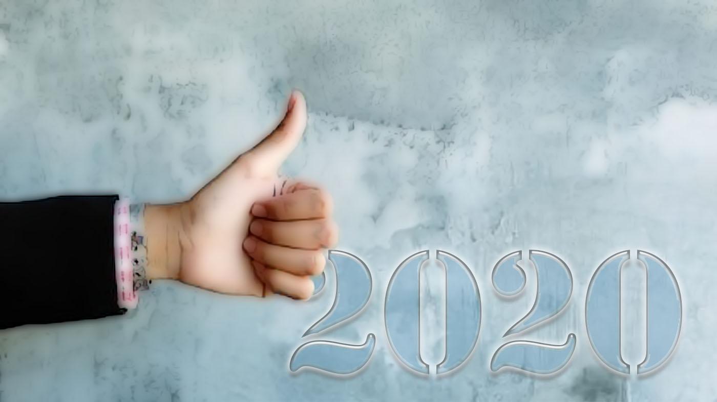 Compliance Buon Anno 2020