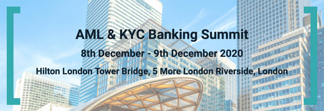 FIN TI AML KYC Banking Summit London