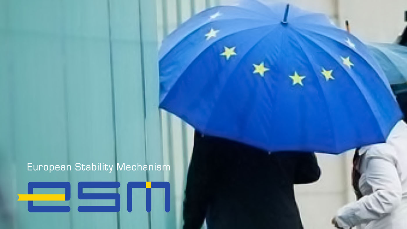 MES ESM Meccanismo Europeo Stabilita