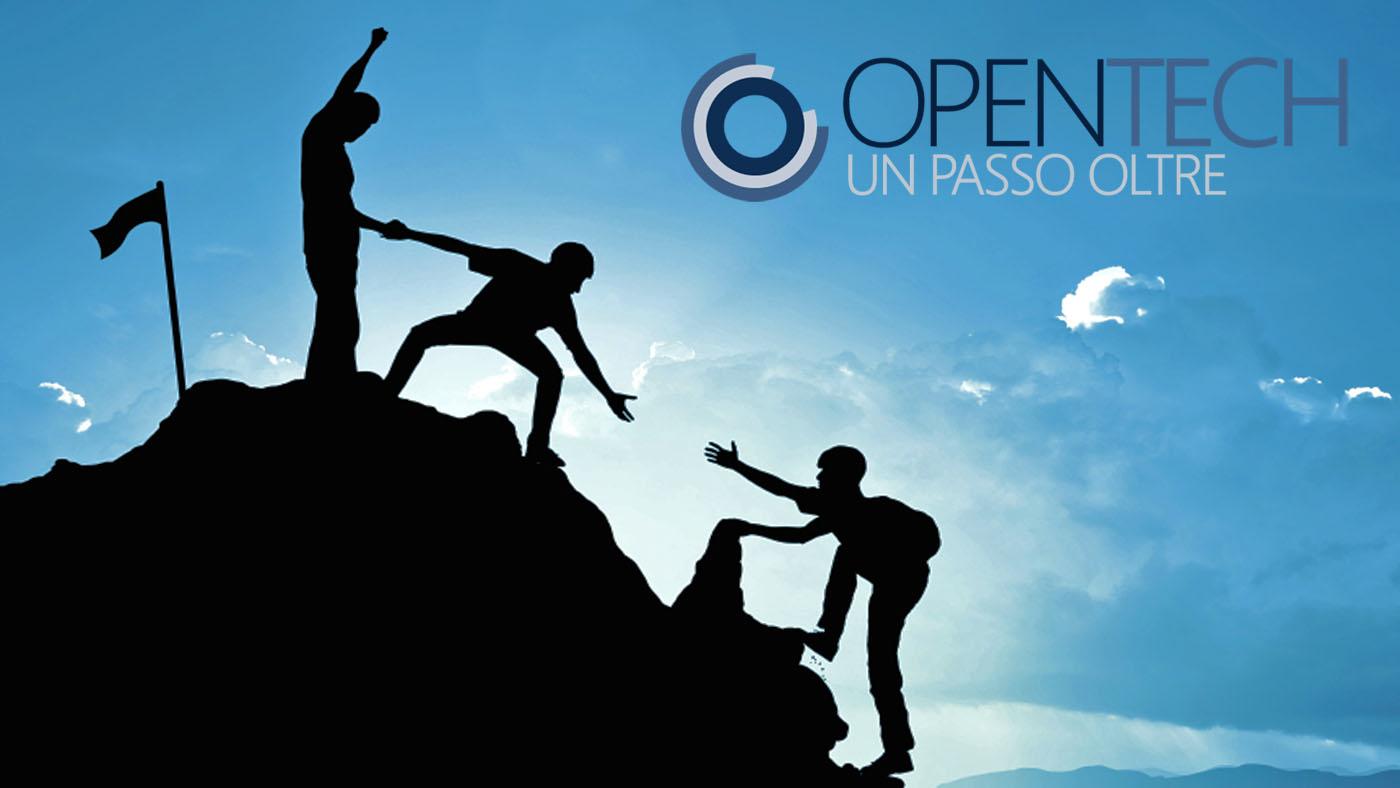 OpenTech-Un-Passo-Oltre