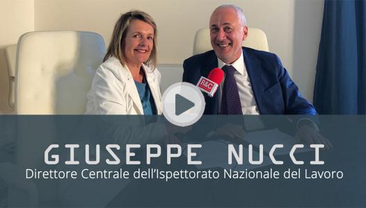 Intervista Giuseppe Nucci