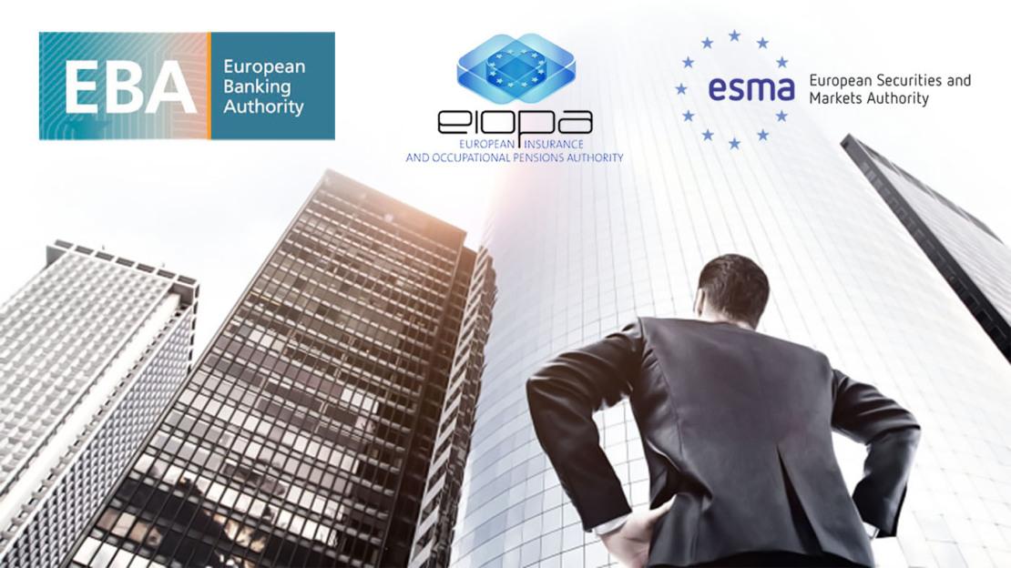 Autorita Europea Vigilanza