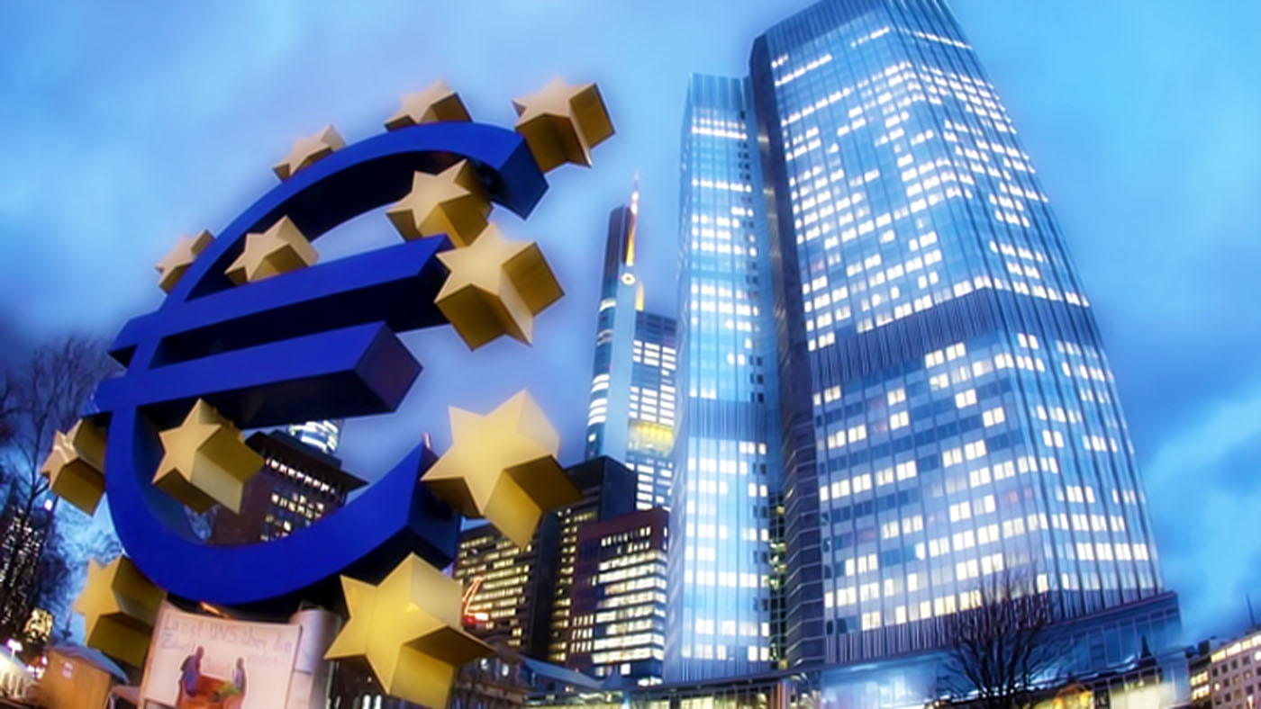 Quantitative Easing BCE