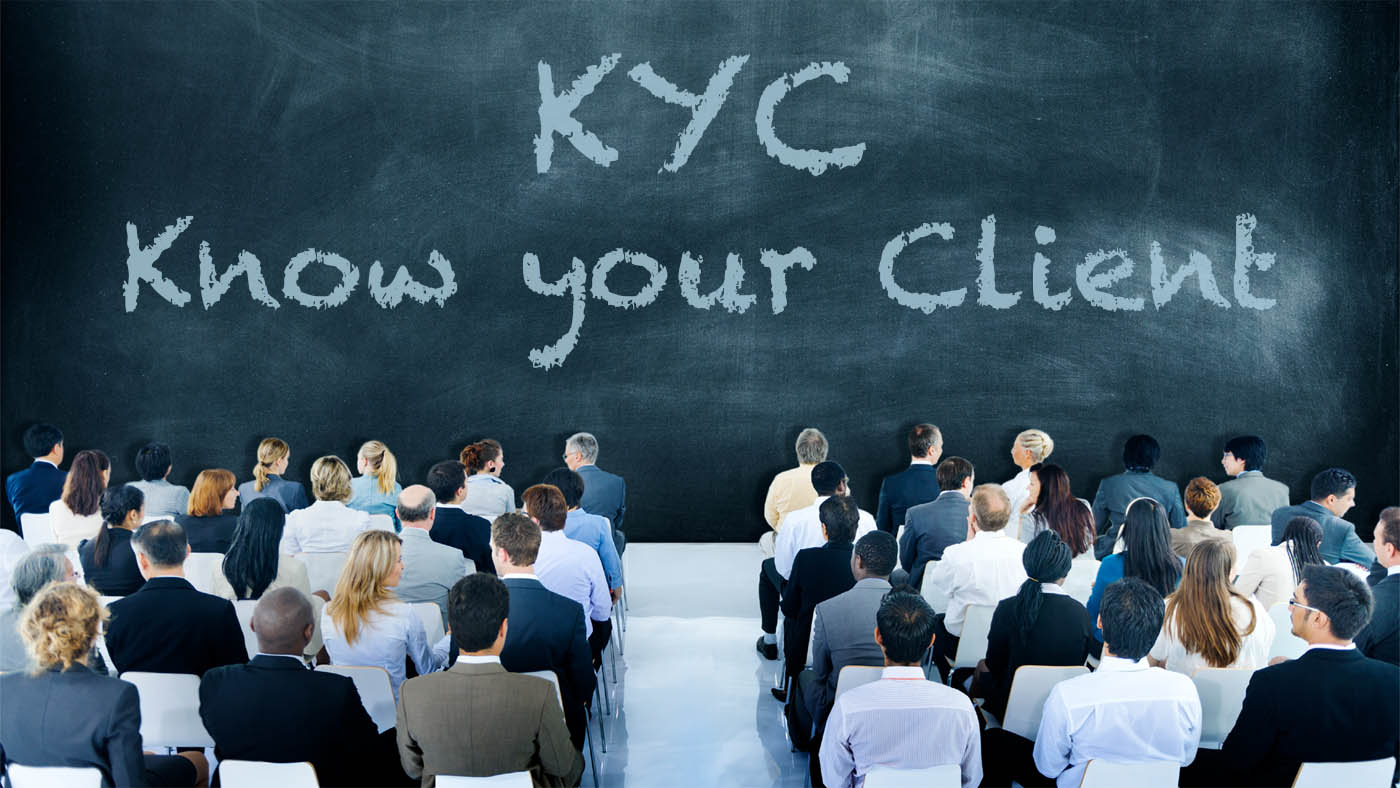 KYC-Know-Your-Client