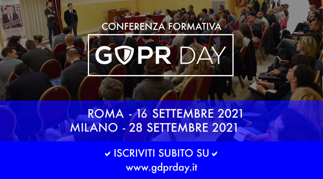 GDPR Day 2021