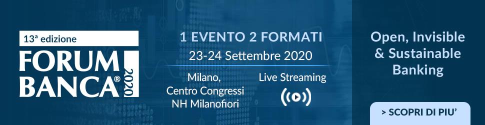 ForumBanca 2020