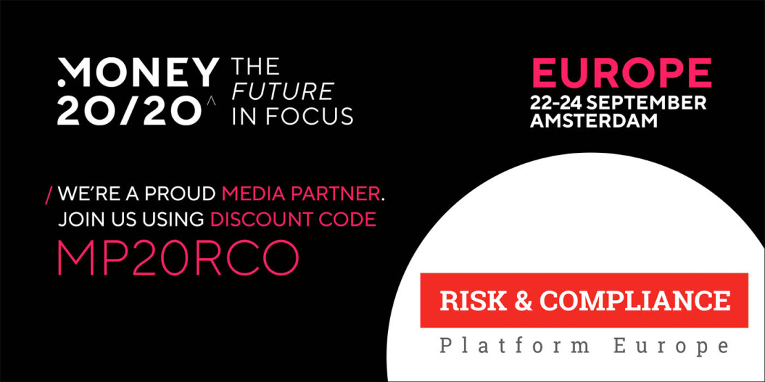 Money2020 Europe Amsterdam