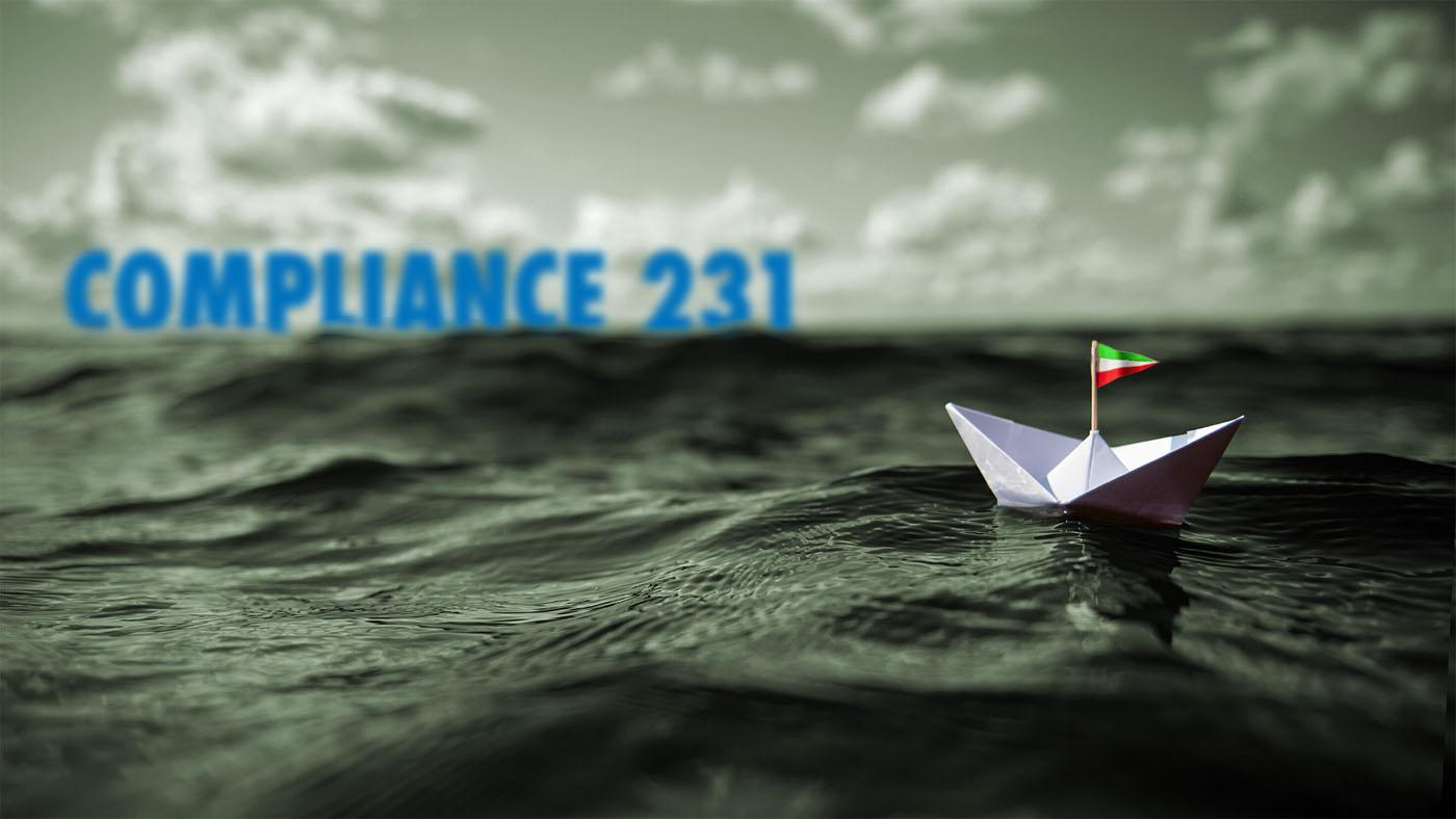 Compliance 231