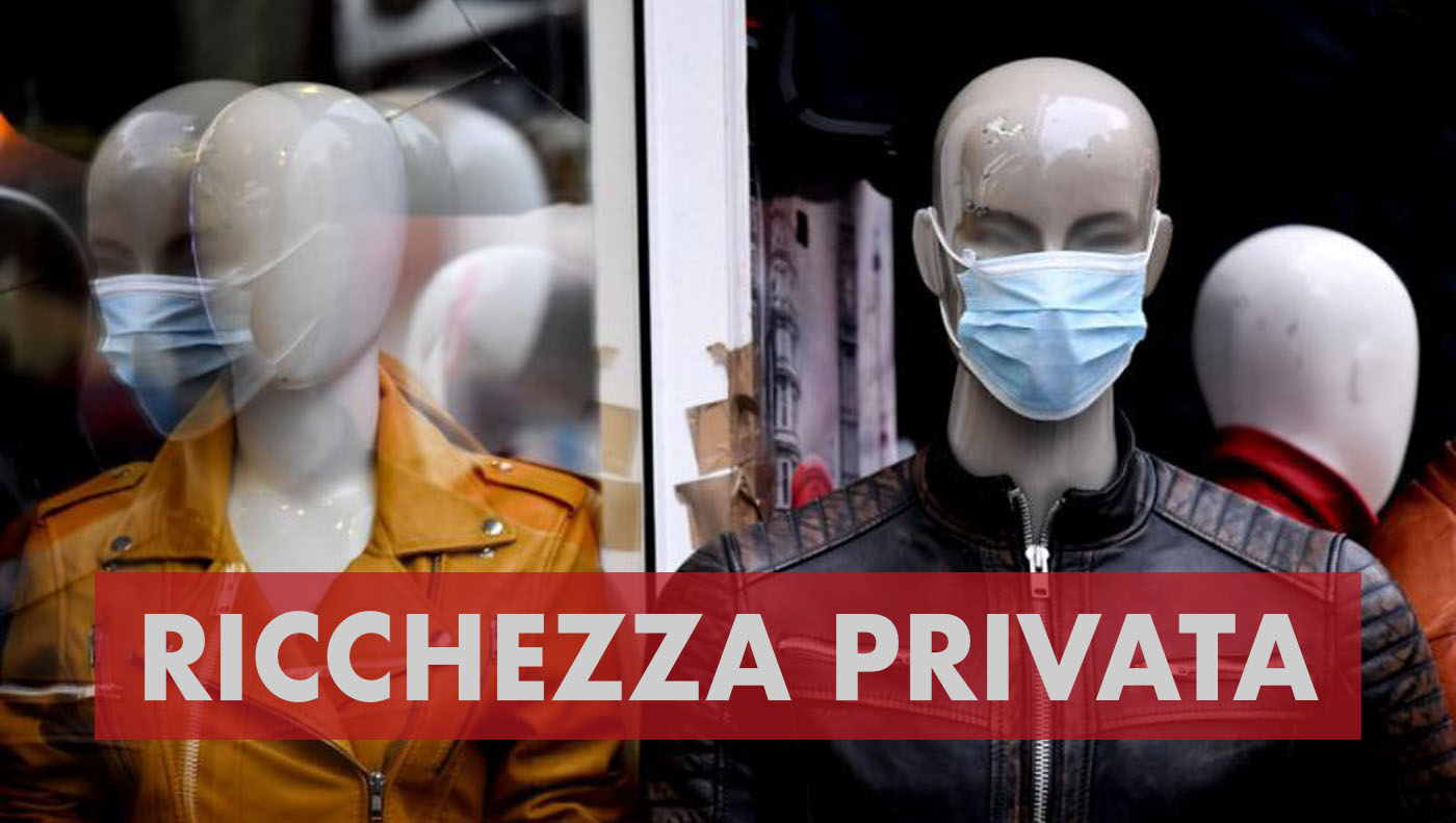 Ricchezza-Privata