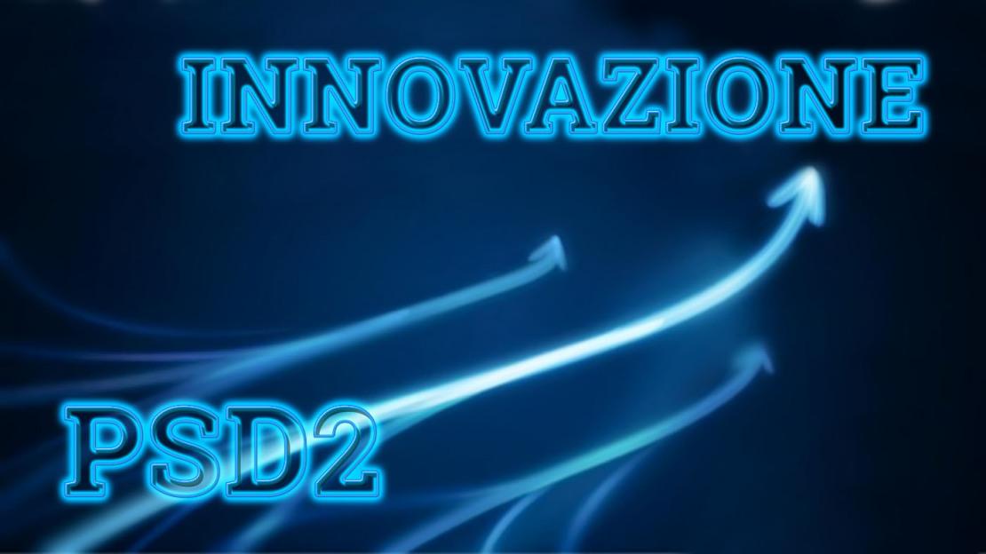 PSD2 Innovazione Openbanking
