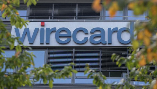 Wirecard Fraud Revisione