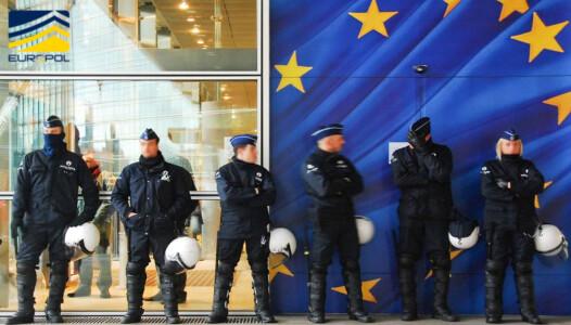 EUROPOL Terrorismo Antiriciclaggio