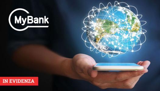 MyBank Open Banking OBeP