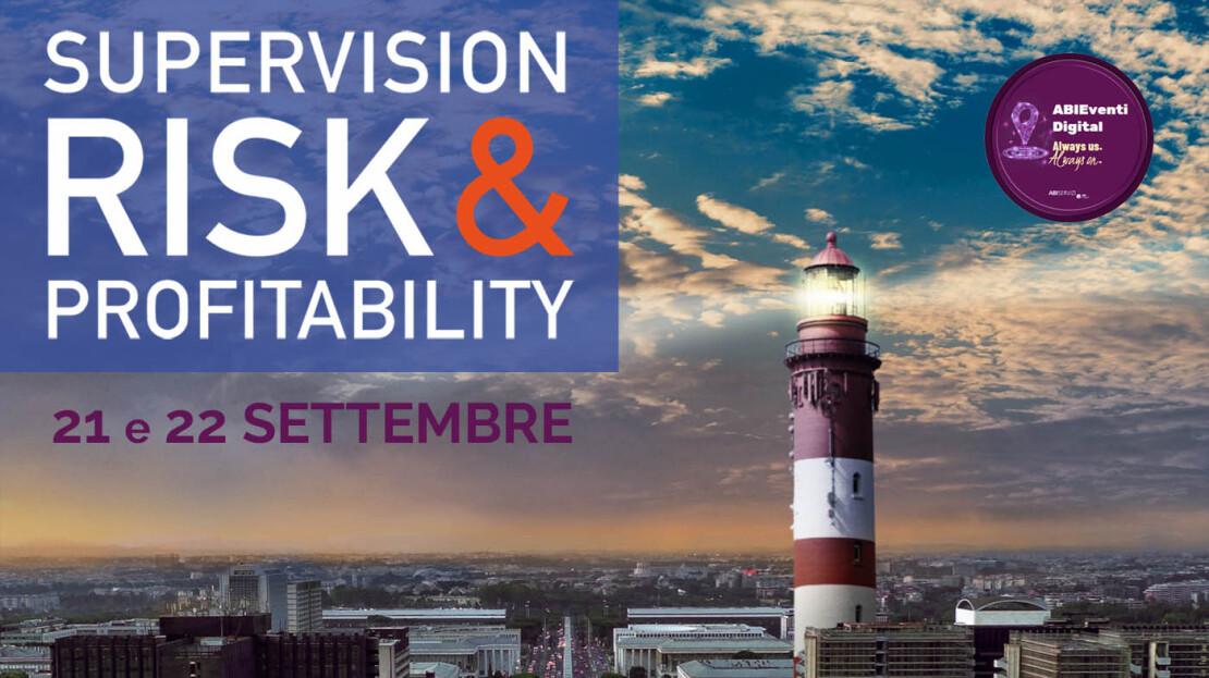 UPERVISION, RISKS & PROFITABILITY 2020
