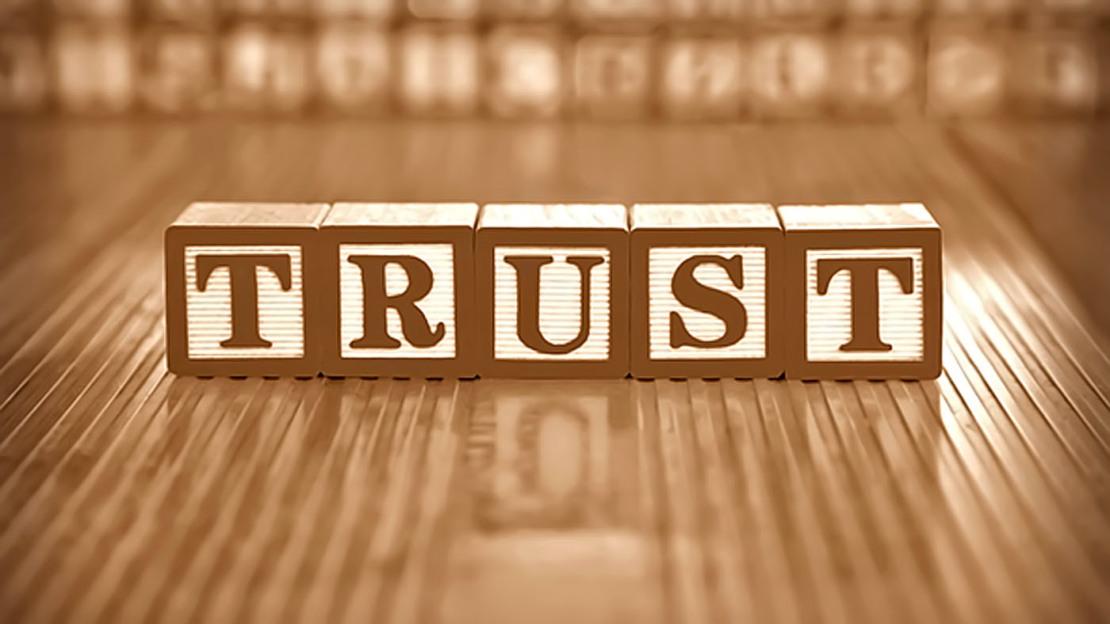 trust storia profili