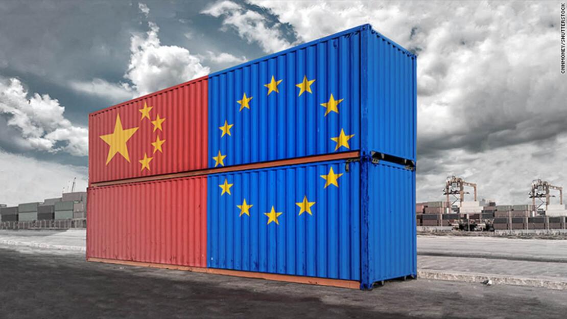 Cina Europe